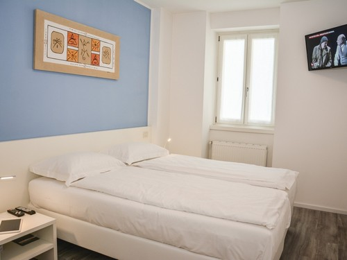 Rivacentro | The apartment in the heart of the historic center of Riva del Garda